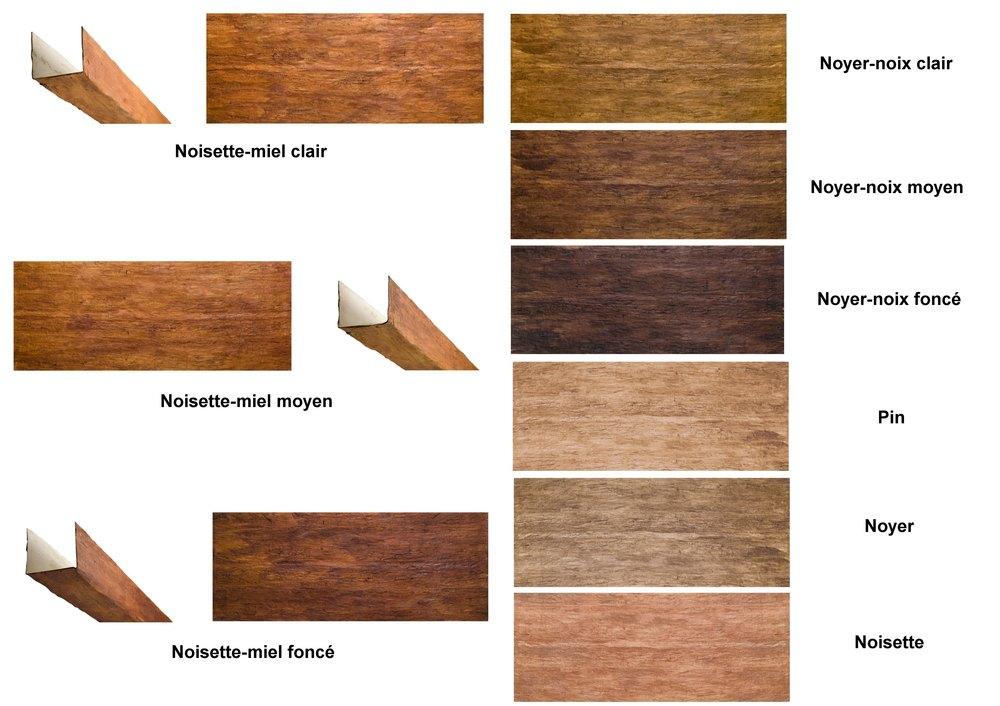 Couleur de lasure pour bois id e int ressante pour la - Lasure de couleur pour bois exterieur ...
