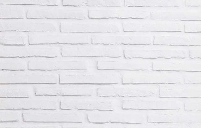 brique blanche. Black Bedroom Furniture Sets. Home Design Ideas