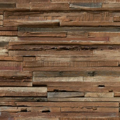 bois lamin marron - Panneau Mural Bois Decoratif